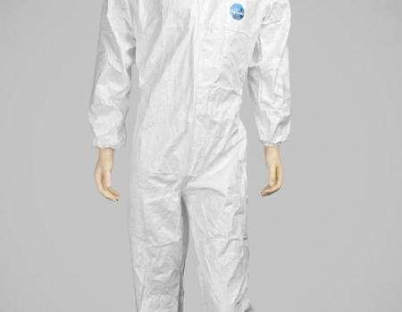 "Reinraum-Overall TYVEK®: ""Classic Industry"""